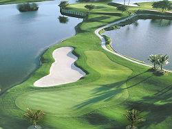 Sanibel Island Dunes Golf Club